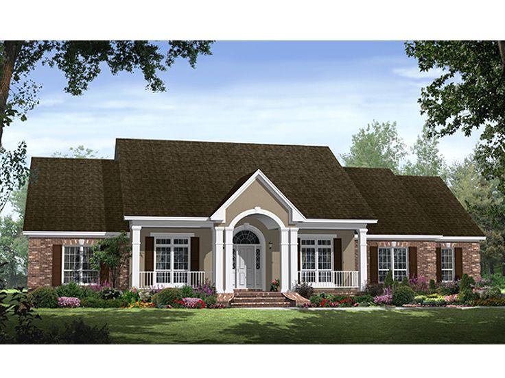 Plan 001H-0200 - Find Unique House Plans, Home Plans and Floor Plans ...