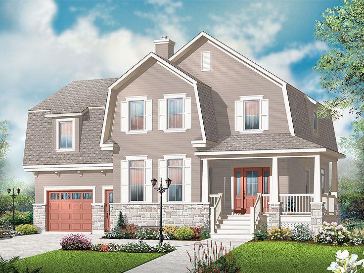 Plan 027h 0267 find unique house plans home plans and for Unique country house plans
