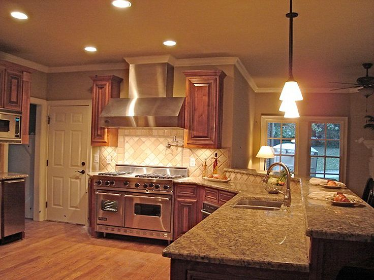 Kitchen Photo, 053H-0057
