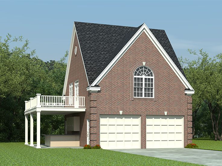 Carriage House Plans Carriage House Plan With Makes Cozy