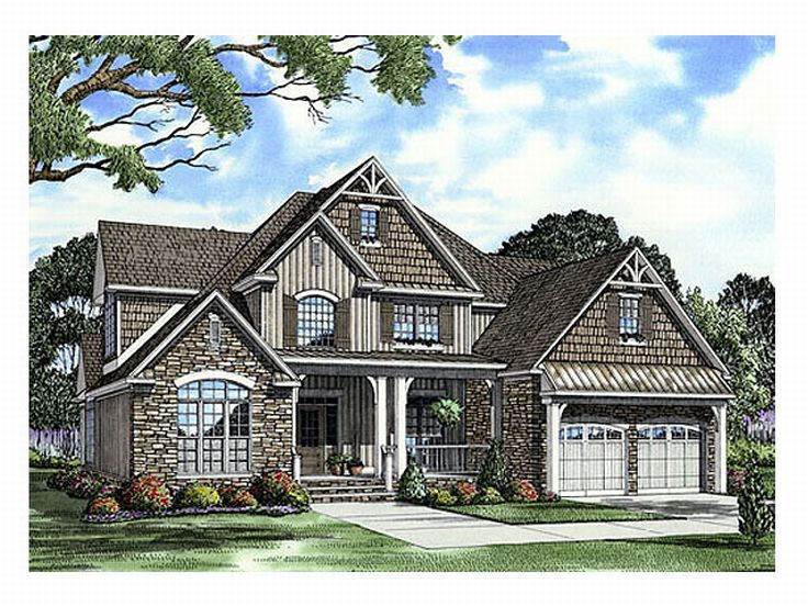 Plan 025h 0138 find unique house plans home plans and for Unique european house plans