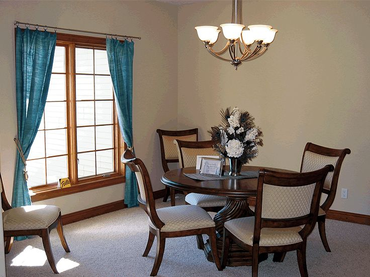 Dining Room Photo, 031H-0122