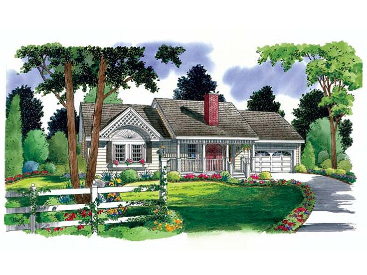 Plan 047h 0029 find unique house plans home plans and for Small ranch home plans