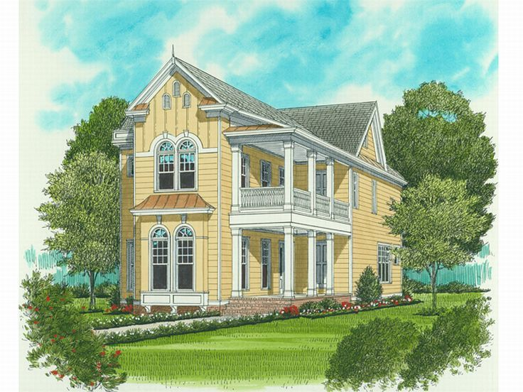 Plan 029h 0080 find unique house plans home plans and for Historic carriage house plans