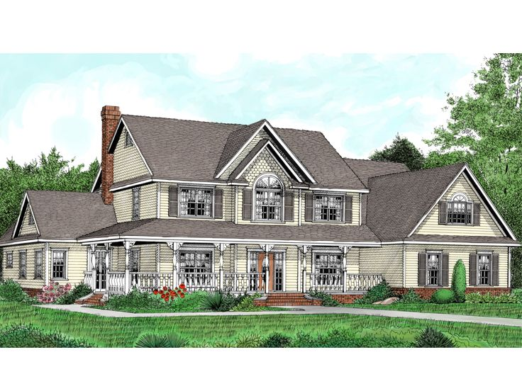 Plan 044h 0052 find unique house plans home plans and Luxury victorian house plans