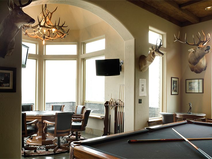 Recreation/Card Room, 034H-0049