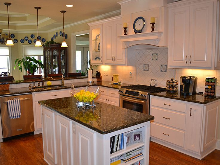 Kitchen Photo 2, 053H-0083