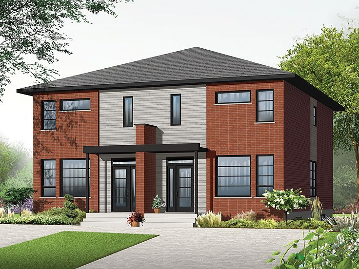 Plan 027M 0054 Find Unique House Plans Home Plans And