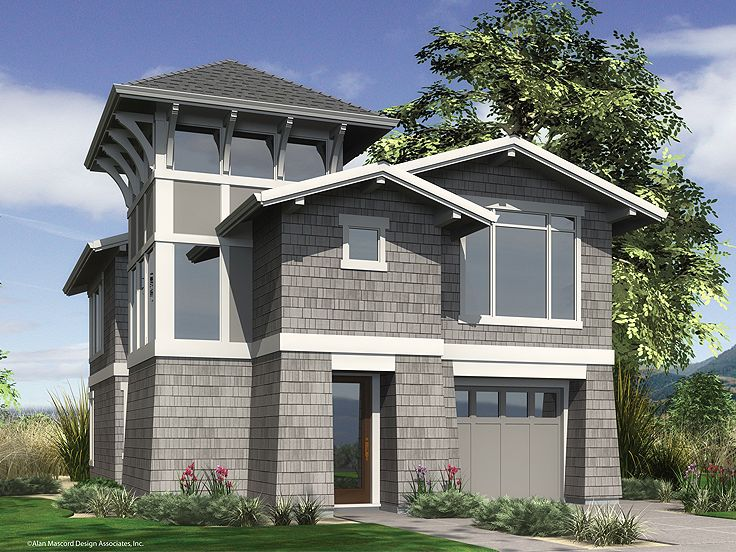 Coastal House Plans tpc style coastal house plans Unique Coastal Home 034h 0056