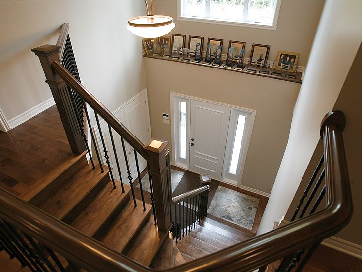 Staircase Photo, 027H-0069