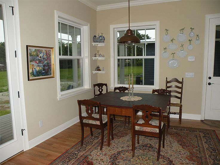 Dining Room Photo, 052H-0077