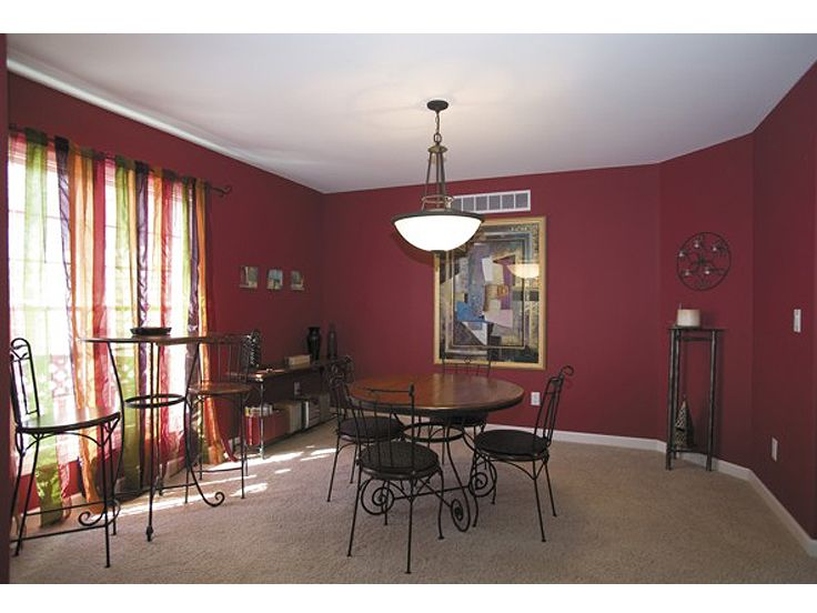 Dining Room Photo, 007H-0073