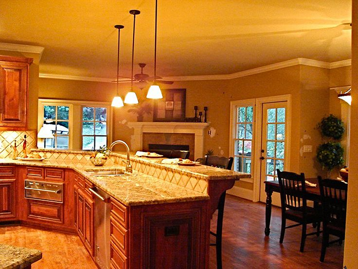 Kitchen Photo 3, 053H-0057