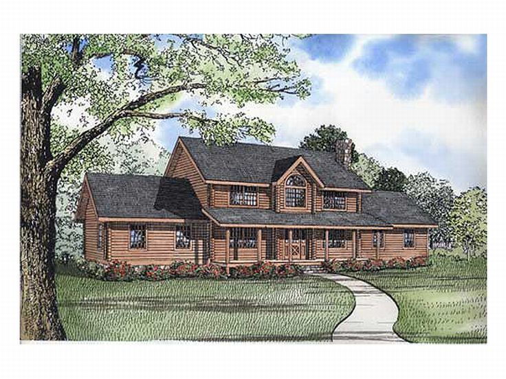 Plan 025l 0017 Find Unique House Plans Home Plans And