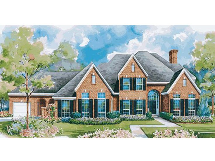 Luxury House, 031H-0148