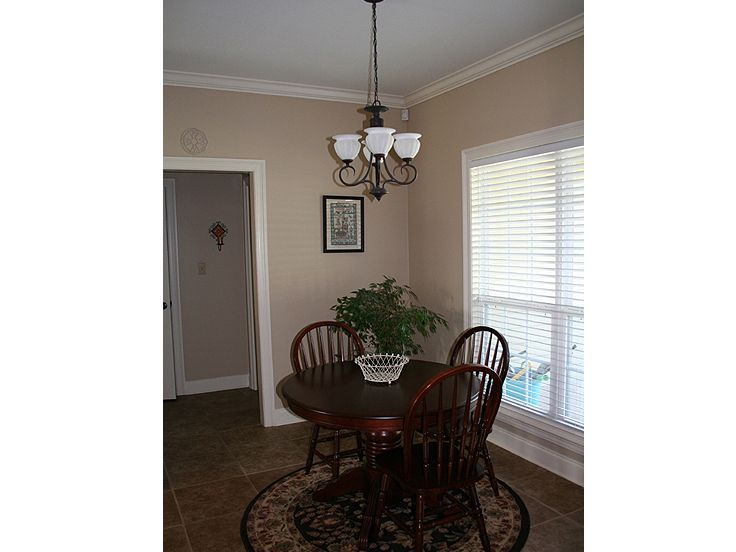 Breakfast Nook Photo, 001H-0167