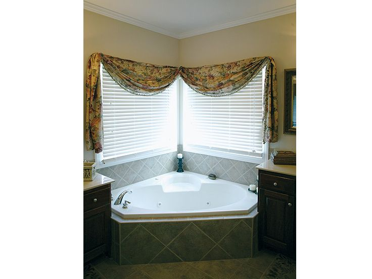 Master Bathroom Photo, 007H-0049