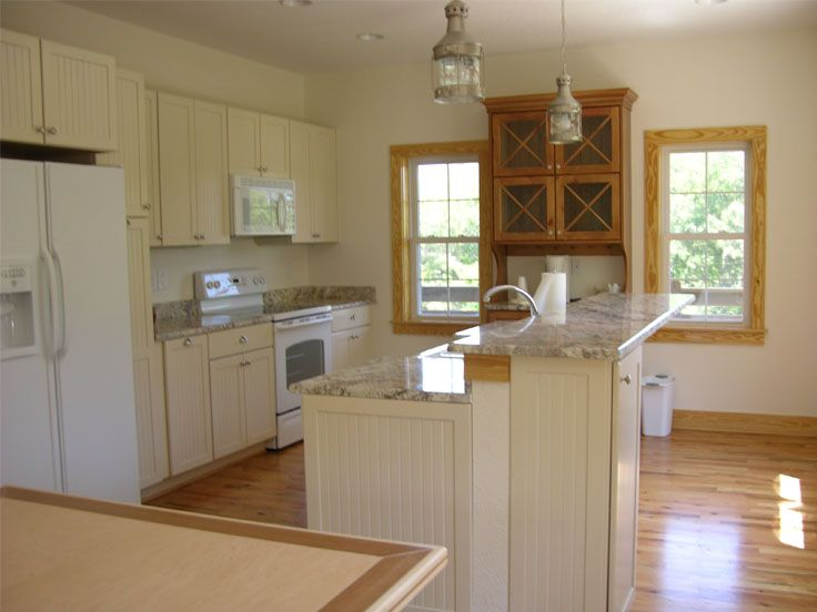 Kitchen Photo, 041H-0031