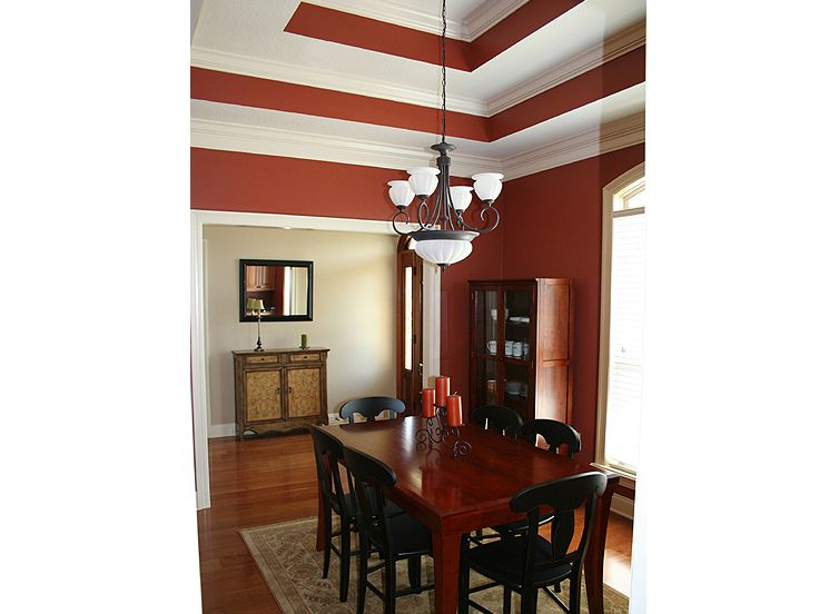 Dining Room Photo, 001H-0167