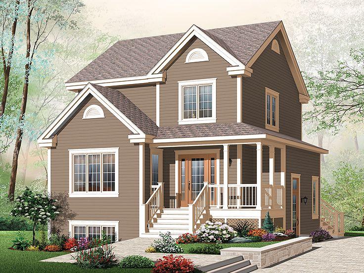 Plan 027H 0361 Find Unique House Plans Home Plans and
