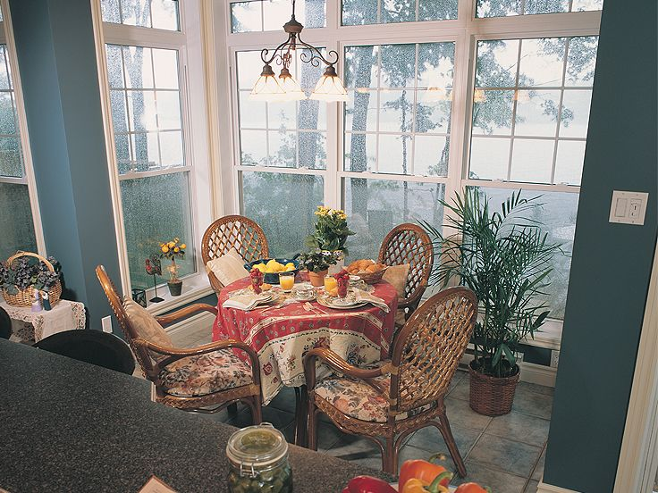 Breakfast Room Photo, 027H-0161