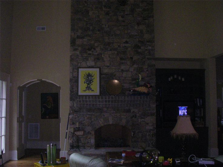 Great Room Photo, 029H-0035