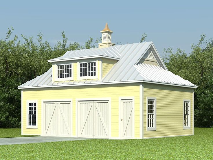 Garage apartment plans barn style garage apartment plan Apartment barn plans