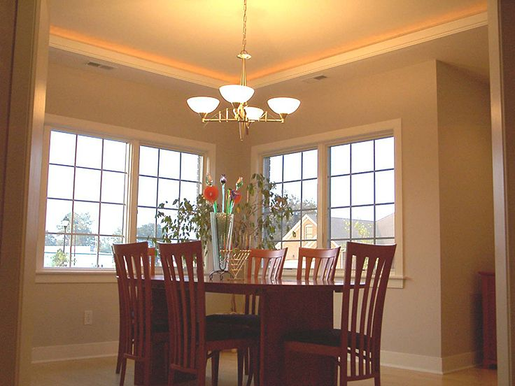 Dining Room Photo, 058H-0037
